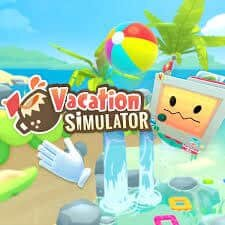Vacation Simulator | Owlchemy Labs